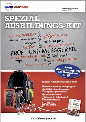 Spezial Ausbildungs-kit